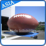Inflatable Oval Advertising Balloon for Sales