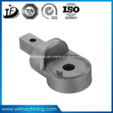Customized Cast Steel Sand Casting Parts with Machining Service