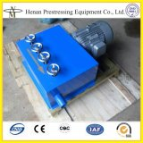 Csj 12.7mm Prestressed Tendon Strand Pushing Machine