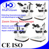2018 Hot Sale Zoom Stereo Microscope