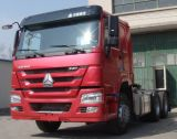 Sinotruk HOWO Zz4257m3241W 6X4 290-420HP Tractor
