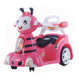 Battery Power and PP Plastic Type Electric Kids Car with RC