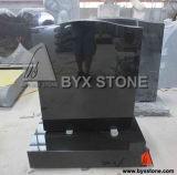 Classic Design Upright Monument / Headstone for American Market
