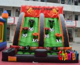 Sport Inflatable Soccer Ball Pitch for Funny Chsl235