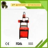 (QL-3636) China Factory Supply Desktop CNC Metal Cutting Machine