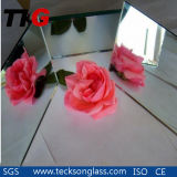4mm Clear Beveled Edge Mirror for Decorative Bathroom Mirror