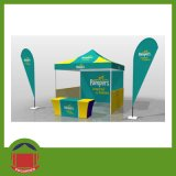 2017 Hot Sale Outdoor Printing Gazebo Tent with Customer's Logo