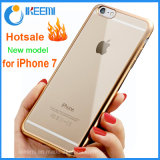 Factory OEM TPU Cell Phone Soft Case for iPhone 7/7plus/Note 7