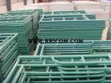 Powder Coated Flip Lock Steel Scaffold Frames for 6'4''x5'