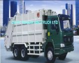 HOWO Refuse Compactor / Garbage Truck