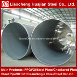 Hot Rolled Mild Steel Weld Pipe for Furniture Pipe