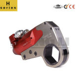 Low Profile Hydraulic Wrench, CE, ISO9001 (H27)