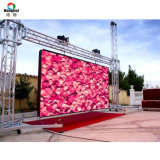 2019 Outdoor Rental LED Display
