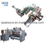 Cheap Sale Automatic POS Roll Cash Resigiter Roll Thermal Paper Roll Production Line