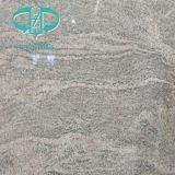 Natural Juparana Granite for Big Slabs/Floor Tiles/Paving Slabs/ Kitchen/Bathroom Tiles Countertops/ Tombstone
