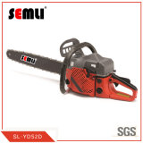 China Factury Price 58cc Gasoline Chain Saw for Wholesaler