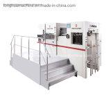 Automatic Flatbed Die Cutting Machine Lh1050e Model
