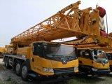 50ton Qy50ka Hydraulic Mobile Truck Crane