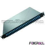 48f Swing out and Rotate Fiber Optic Patch Panel Sc