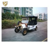 Electric Vehicle Custom Made 5 Seater People Mover Ce Good Price