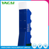 Durable Connect Paper Exhibition Stand Rack Jewelry Display