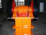 Mining Machinery Stone PE Jaw Crusher
