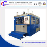 Automatic Plastic Thicksheet Vacuum Blister Machine for Car Parts