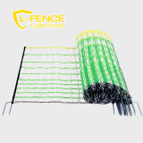 Lydite Double Spikes Poultry Netting Electric Fence Net for Farm Livestocks