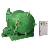 We Offer Drum Shot Blasting Machine