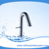 High Quality Basin Mixer with Modern Look (R1255M)