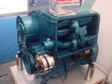 Deutz Series Turbo Charged Bf4l913 Diesel Engine