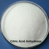 Citric Acid Anhydrous / Monohydrate, Food Additive, Food & Beverage