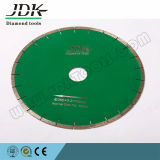 Jdk Diamond Saw Blade for Marble Cutting