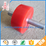 Small Size Nylon Pulley Plastic Roller Wheels for Toy Car