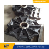 Sumitomo SD205 Sprocket for Crawler Crane