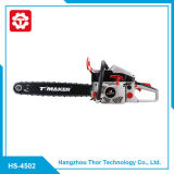 4502 Low Price Gasoline Chain Saw Spare Parts for Sale