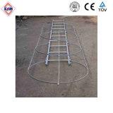 Tower Crane Construction Aluminum Ladder Price on Sale