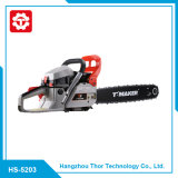 5203 52cc Direct Factory Supply High Qualiry Gasoline Chainsaw