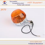 ABS Motorcycle Winker Lamp, Jh70 Motorcycle Turning Lamp for Motor Parts
