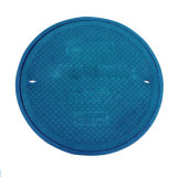 En124 D400 Heavy Duty Composite Manhole Covers with Frame