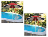 Beach Umbrella, Patio, High-End Market, Premium End Market, Upscale Market