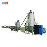 Factory Sales Price of Plastic Extrusion Machine