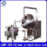 Pharmaceutical Materical Machine SUS304 Tablet Pill Candy Film Coating Machine Byc400