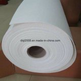 High Temperature Thermal Insulation 0.5mm Thickness Ceramic Fiber Paper