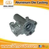 Custom Aluminum Die Casting Vehicle Mould