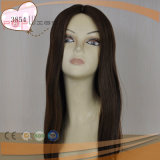 All Hunan Hair High Quality Lace Silicone Wig (PPG-l-08414)