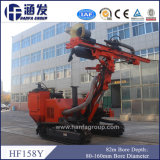Hf158y DTH Blast Hole Drilling Rig for Sale