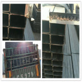 China Products 40X40 Square Carbon Square Steel Pipe