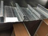 1.0mm THK Galvanized Decking