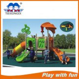 Commercial Playground Structures Play Slide Outdoor Toys in Wenzhou